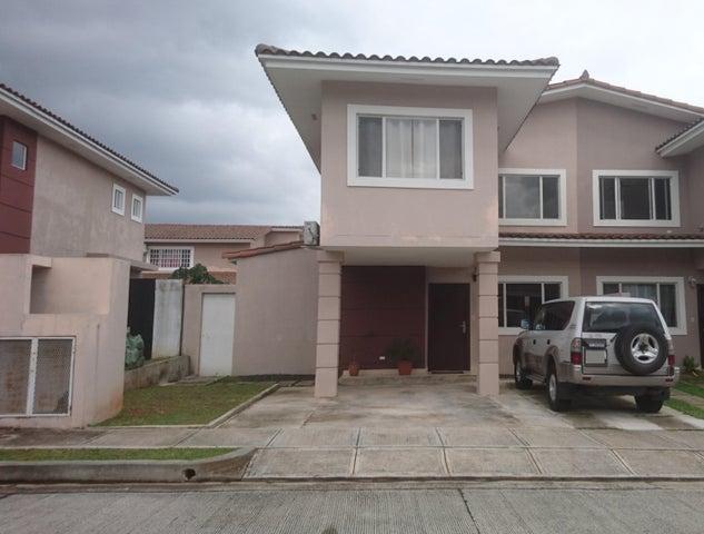 Casa / Venta / Panama / Brisas Del Golf / FLEXMLS-17-4166