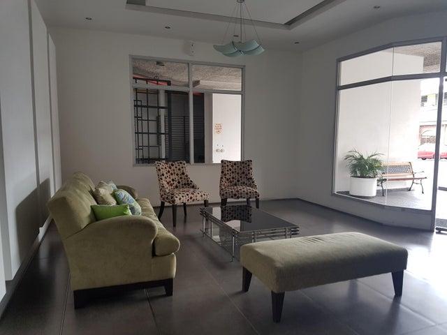 PANAMA VIP10, S.A. Apartamento en Venta en San Francisco en Panama Código: 17-4173 No.1