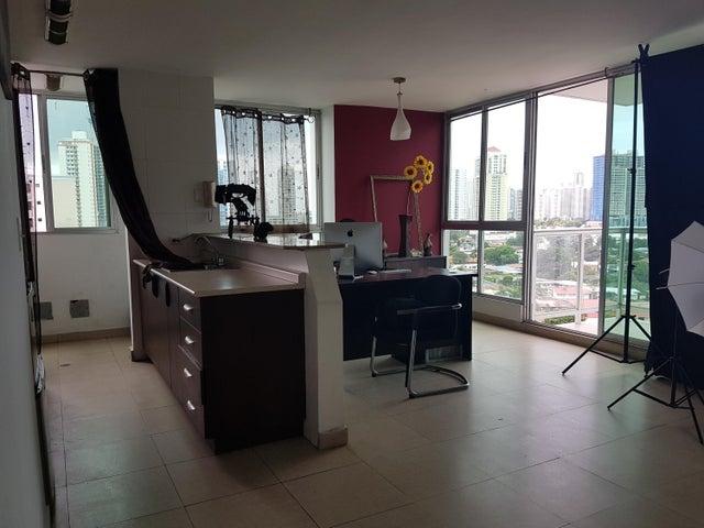 PANAMA VIP10, S.A. Apartamento en Venta en San Francisco en Panama Código: 17-4173 No.3