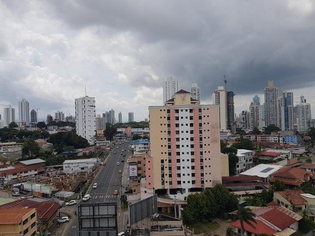 PANAMA VIP10, S.A. Apartamento en Venta en San Francisco en Panama Código: 17-4173 No.4