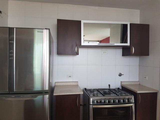 PANAMA VIP10, S.A. Apartamento en Venta en San Francisco en Panama Código: 17-4173 No.6