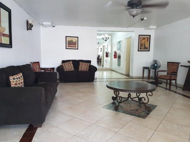 PANAMA VIP10, S.A. Apartamento en Venta en San Francisco en Panama Código: 17-4176 No.1