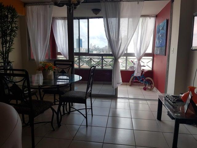 PANAMA VIP10, S.A. Apartamento en Venta en San Francisco en Panama Código: 17-4176 No.5