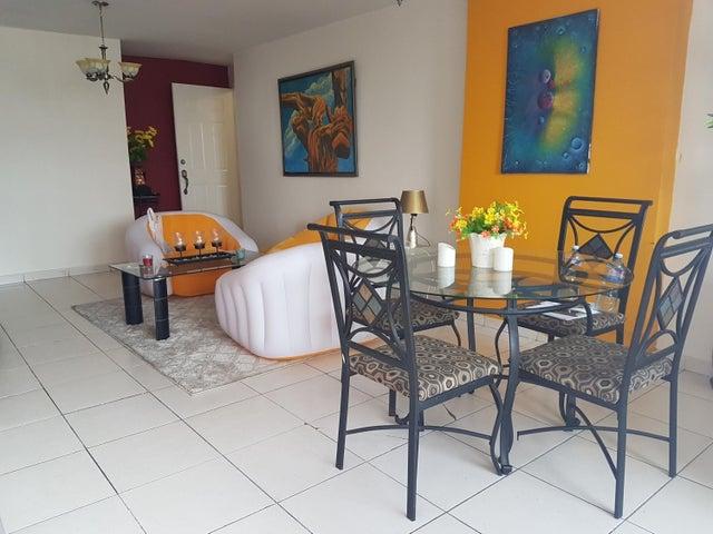 PANAMA VIP10, S.A. Apartamento en Venta en San Francisco en Panama Código: 17-4176 No.2