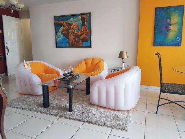 PANAMA VIP10, S.A. Apartamento en Venta en San Francisco en Panama Código: 17-4176 No.3