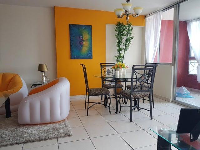 PANAMA VIP10, S.A. Apartamento en Venta en San Francisco en Panama Código: 17-4176 No.4