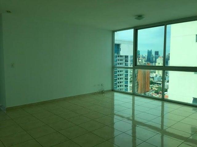 PANAMA VIP10, S.A. Apartamento en Venta en San Francisco en Panama Código: 17-4174 No.1