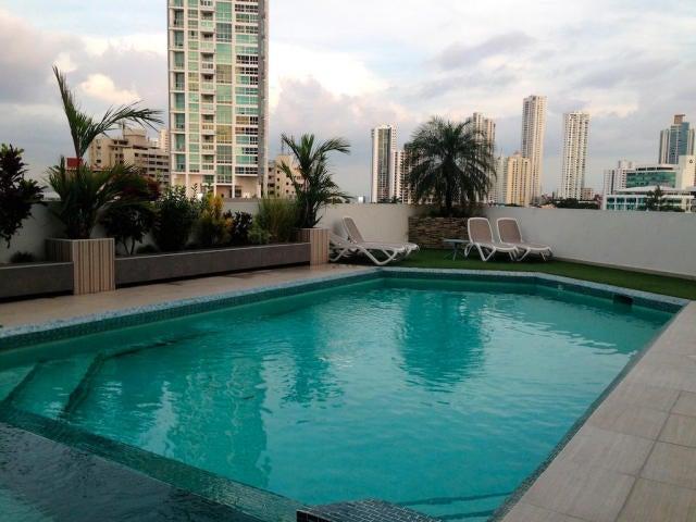 PANAMA VIP10, S.A. Apartamento en Venta en San Francisco en Panama Código: 17-4174 No.5