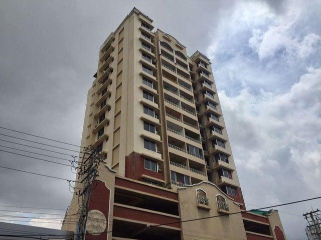 Apartamento / Venta / Panama / San Francisco / FLEXMLS-17-4176