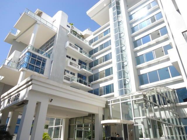 Apartamento / Alquiler / Panama / Amador / FLEXMLS-17-4189