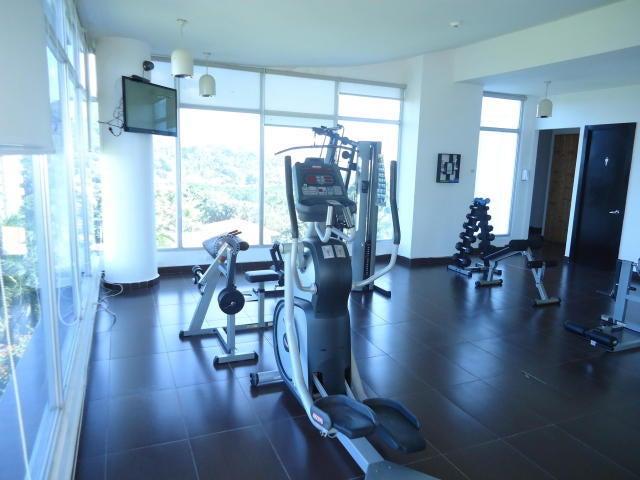 PANAMA VIP10, S.A. Apartamento en Alquiler en Amador en Panama Código: 17-4189 No.7