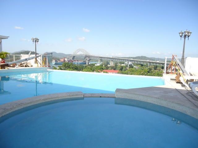 PANAMA VIP10, S.A. Apartamento en Alquiler en Amador en Panama Código: 17-4189 No.5