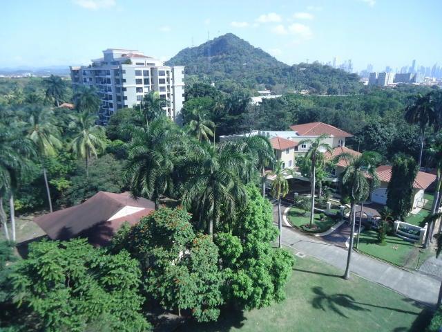 PANAMA VIP10, S.A. Apartamento en Alquiler en Amador en Panama Código: 17-4189 No.4