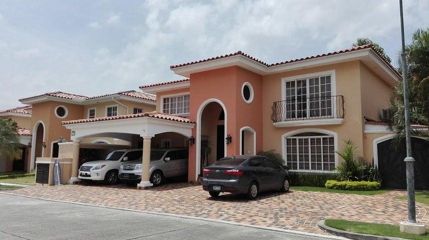 Casa / Venta / Panama / Costa del Este / FLEXMLS-17-4192