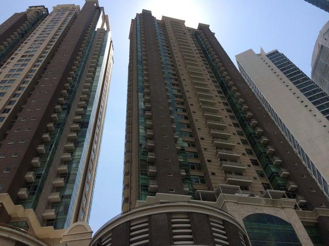 Apartamento / Alquiler / Panama / Punta Pacifica / FLEXMLS-17-4227