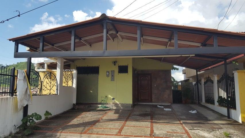 Casa / Venta / Panama / Altos de Panama / FLEXMLS-17-4226