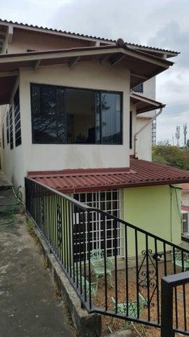 PANAMA VIP10, S.A. Casa en Venta en Altos de Panama en Panama Código: 17-4226 No.9