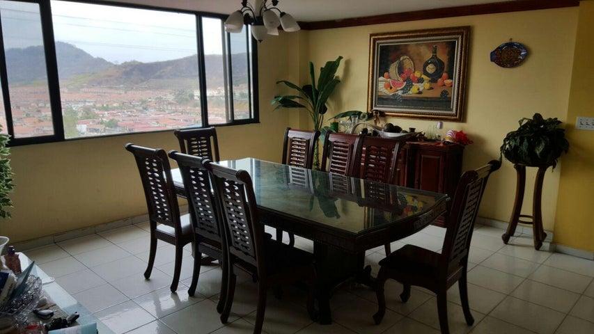 PANAMA VIP10, S.A. Casa en Venta en Altos de Panama en Panama Código: 17-4226 No.4