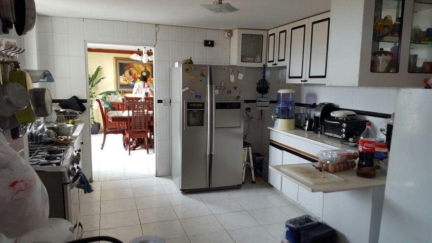 PANAMA VIP10, S.A. Casa en Venta en Altos de Panama en Panama Código: 17-4226 No.8