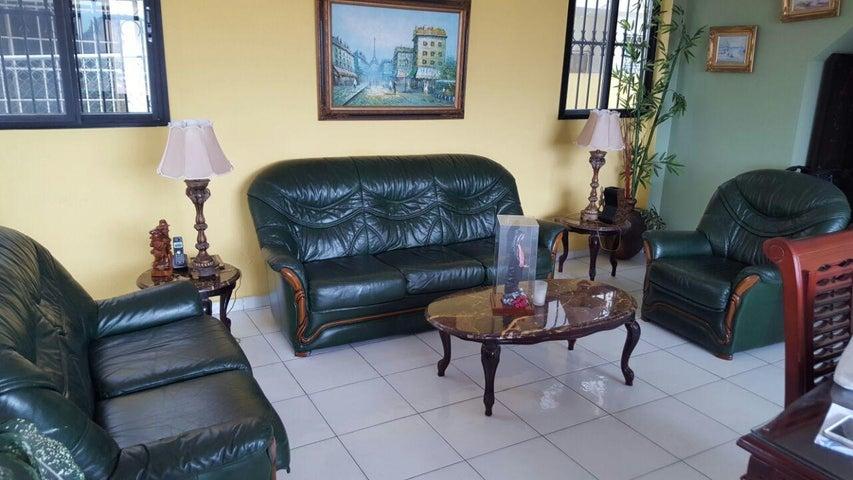 PANAMA VIP10, S.A. Casa en Venta en Altos de Panama en Panama Código: 17-4226 No.2