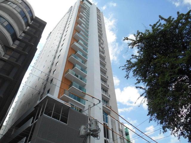 Apartamento / Alquiler / Panama / El Cangrejo / FLEXMLS-17-4232