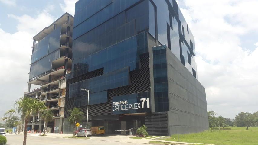PANAMA VIP10, S.A. Oficina en Venta en Santa Maria en Panama Código: 17-4233 No.0