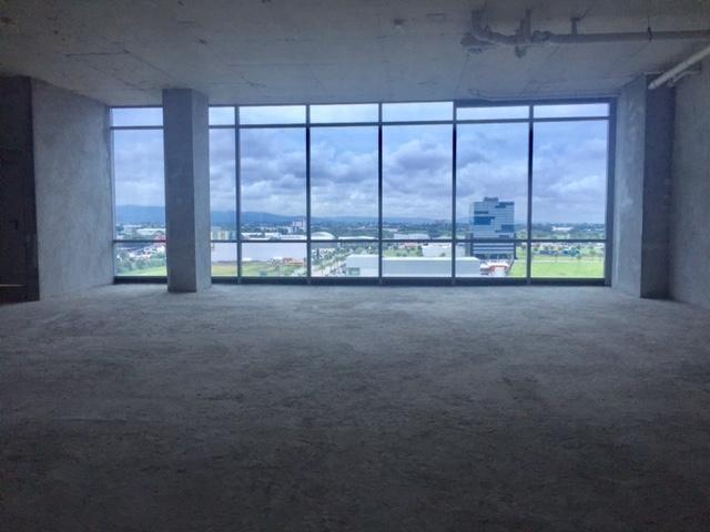 PANAMA VIP10, S.A. Oficina en Venta en Santa Maria en Panama Código: 17-4239 No.1