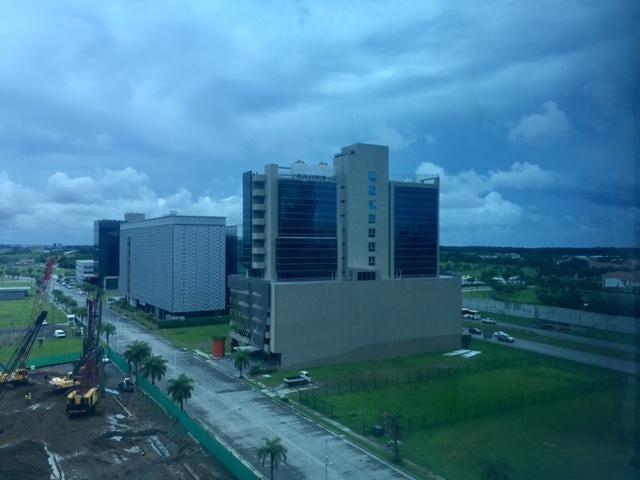 PANAMA VIP10, S.A. Oficina en Venta en Santa Maria en Panama Código: 17-4239 No.5