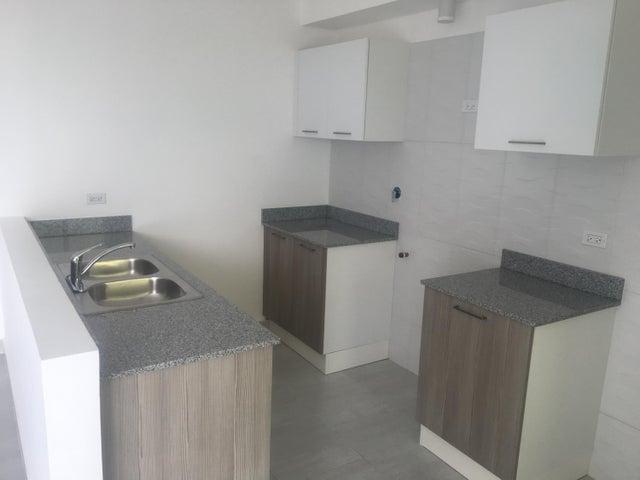 PANAMA VIP10, S.A. Apartamento en Venta en Via Espana en Panama Código: 17-4244 No.5
