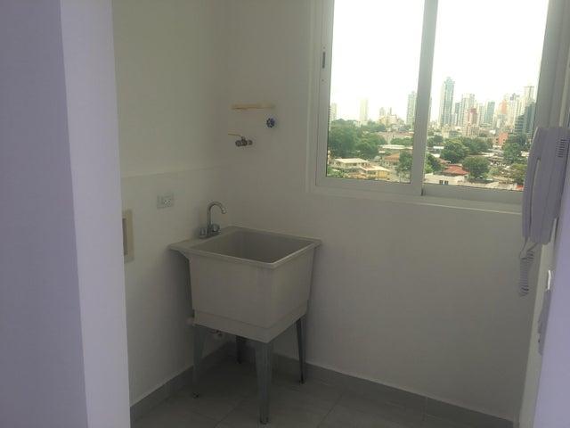 PANAMA VIP10, S.A. Apartamento en Venta en Via Espana en Panama Código: 17-4244 No.8