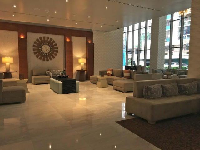 PANAMA VIP10, S.A. Apartamento en Venta en Bellavista en Panama Código: 17-4249 No.2