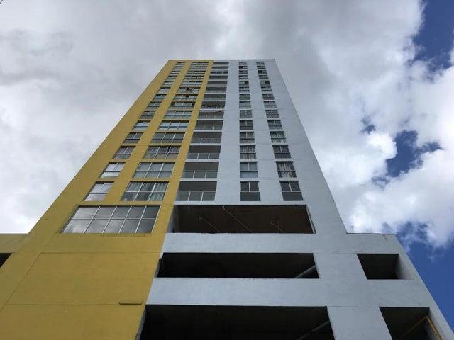 Apartamento / Venta / Panama / San Francisco / FLEXMLS-17-4253