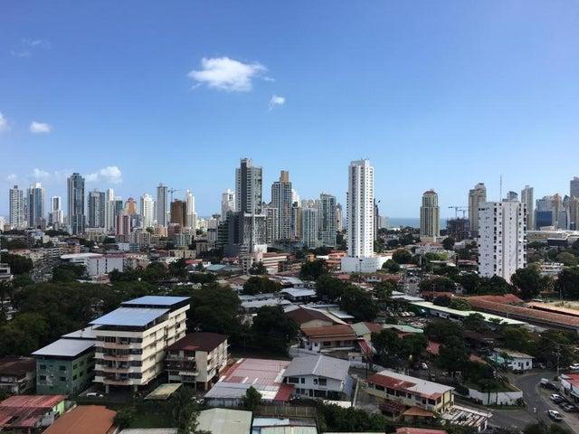 PANAMA VIP10, S.A. Apartamento en Venta en San Francisco en Panama Código: 17-4253 No.9