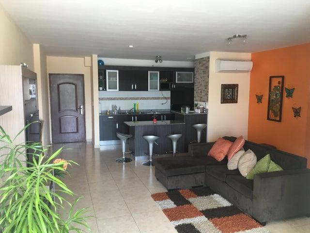 PANAMA VIP10, S.A. Apartamento en Venta en San Francisco en Panama Código: 17-4253 No.4