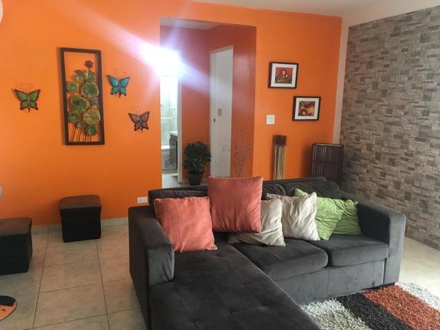 PANAMA VIP10, S.A. Apartamento en Venta en San Francisco en Panama Código: 17-4253 No.6