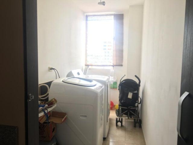 PANAMA VIP10, S.A. Apartamento en Venta en San Francisco en Panama Código: 17-4253 No.8