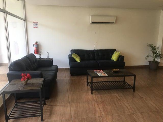 PANAMA VIP10, S.A. Apartamento en Venta en San Francisco en Panama Código: 17-4253 No.1
