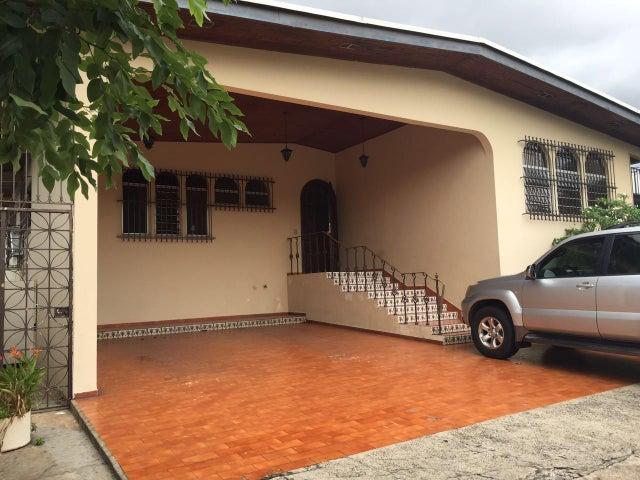 PANAMA VIP10, S.A. Casa en Venta en Betania en Panama Código: 17-4279 No.1