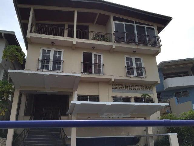 PANAMA VIP10, S.A. Casa en Venta en Betania en Panama Código: 17-4279 No.2