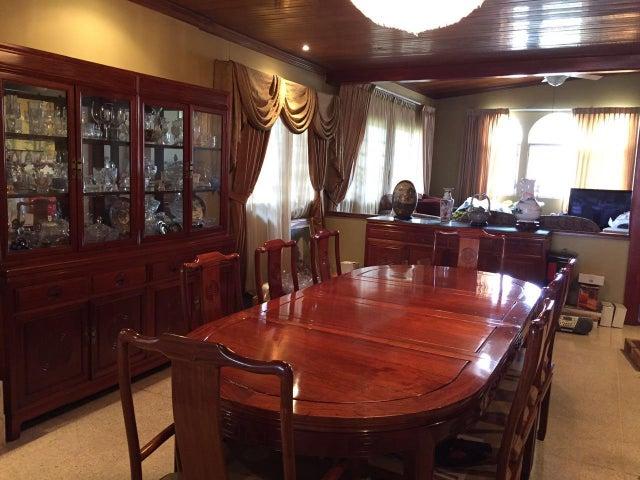 PANAMA VIP10, S.A. Casa en Venta en Betania en Panama Código: 17-4279 No.4