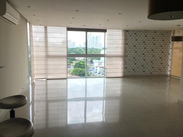 PANAMA VIP10, S.A. Apartamento en Venta en San Francisco en Panama Código: 17-4285 No.2