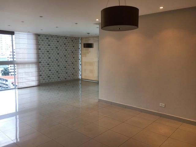PANAMA VIP10, S.A. Apartamento en Venta en San Francisco en Panama Código: 17-4285 No.3