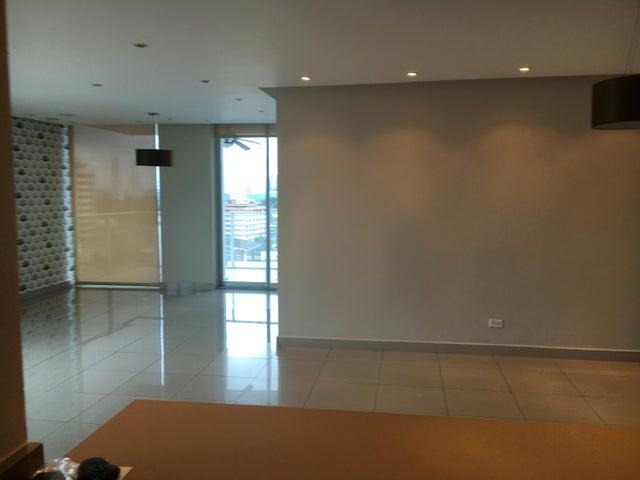 PANAMA VIP10, S.A. Apartamento en Venta en San Francisco en Panama Código: 17-4285 No.4