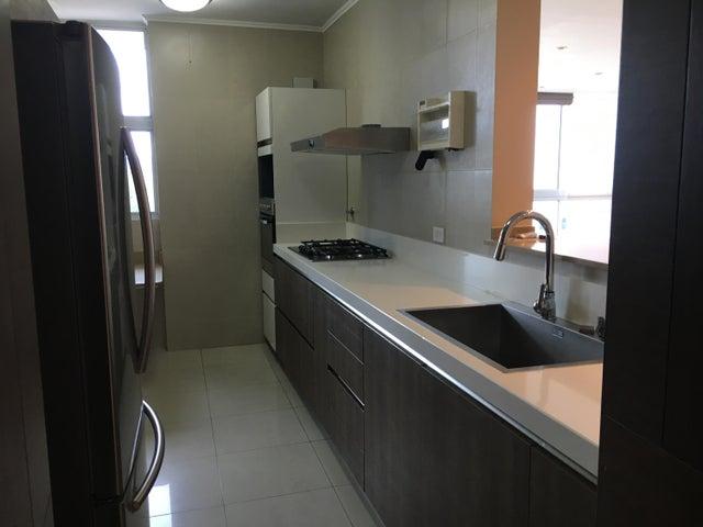 PANAMA VIP10, S.A. Apartamento en Venta en San Francisco en Panama Código: 17-4285 No.6