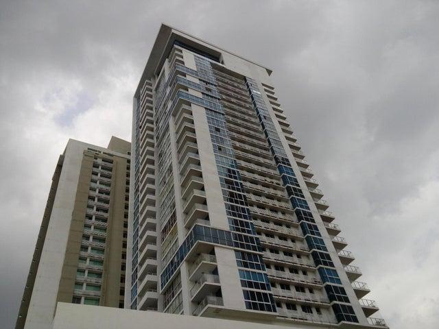Apartamento / Venta / Panama / San Francisco / FLEXMLS-17-4285
