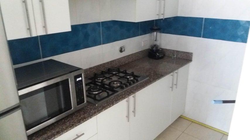 PANAMA VIP10, S.A. Apartamento en Venta en Altos de Panama en Panama Código: 17-4284 No.4