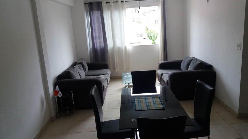 PANAMA VIP10, S.A. Apartamento en Venta en Altos de Panama en Panama Código: 17-4284 No.2