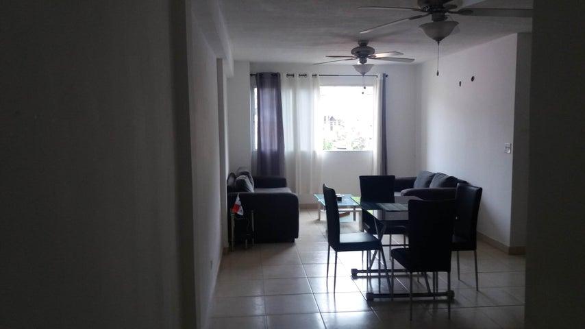 PANAMA VIP10, S.A. Apartamento en Venta en Altos de Panama en Panama Código: 17-4284 No.3