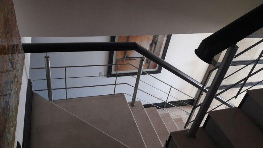 PANAMA VIP10, S.A. Apartamento en Alquiler en Punta Pacifica en Panama Código: 17-4087 No.5