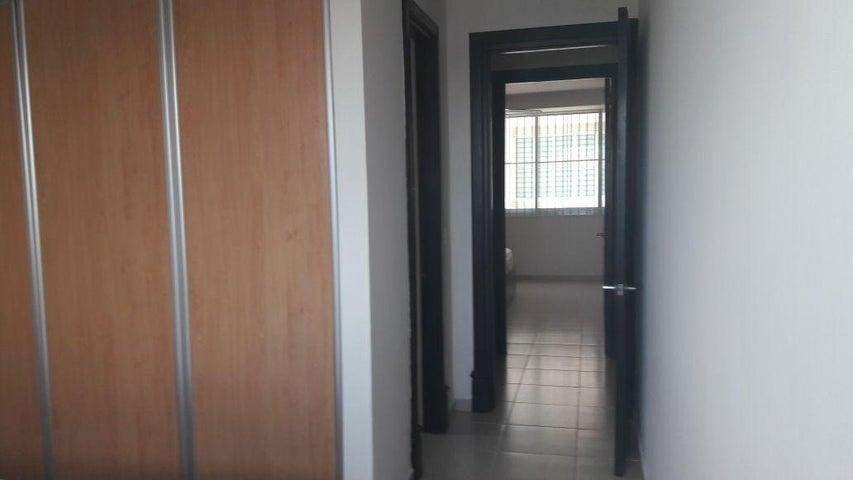PANAMA VIP10, S.A. Apartamento en Alquiler en Punta Pacifica en Panama Código: 17-4087 No.6